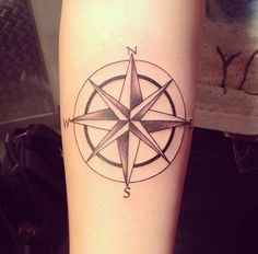 My first tattoo, done by Luiza Fortes at Artline Tattoo Studio...