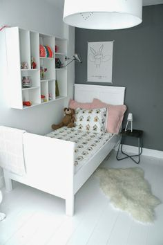 interior design and idea for Kids rooms | children's room . Kinderzimmer . chambre d'enfant | Photo: Aggy @ Aggy's Lifestyle |