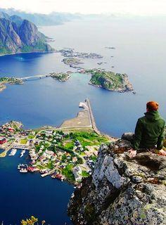 Lofoten - NORWAY!