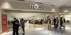 Se afectarán los empleados de @Macys de Puerto Rico con cierre...