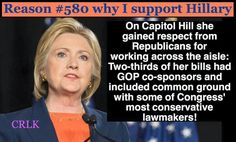 Reason #580 why Hillary and her supporters are corporate Republicans and anti-progressive !