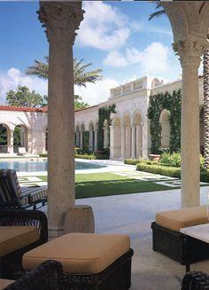palm-beach-italian-renaissance-pool