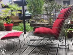 Fauteuil caddy