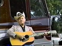 Jimmy Martin- Tennessee