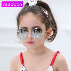 Cheap fashion sun glasses, Buy Quality sun glasses directly from China mirror glasses Suppliers: 2017 New Fashion Children Sunglasses Boys Girls Kids Baby Child Sun Glasses Goggles mirror glasses Wholesale Price 688 Cute Kids Pics, Cute Little Baby Girl, Cute Baby Girl Pictures, Cute Girls, Cool Girl Pic, Girl Hand Pic, Girl With Sunglasses, Kids Sunglasses, Beautiful Blonde Girl