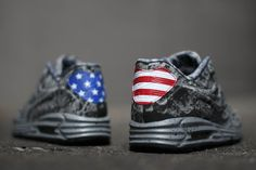 Nike Lunar Shoes   POPSUGAR Tech