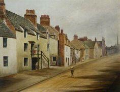 Castle Street, Montrose