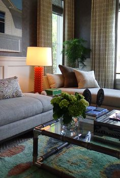 Thom Filicia for Holiday House Hamptons 2013