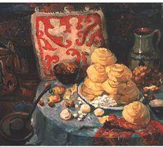 Kazakh decoration