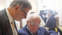 Dietrich Birnbacher, der Steuerberater, der 6 Mio für Gutachten kassiert und Parteien finanziert haben soll!