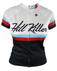 62b10f75e The Classic Retro Womens Cycling Jersey Large     Check this awesome  product by going to the link at the image.