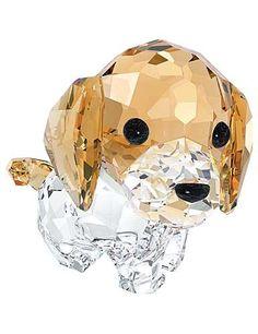 Swarovski Puppy Max The Beagle Swarovski Crystals http://www.amazon.com/dp/B00STS3H9Q/ref=cm_sw_r_pi_dp_KOaxvb0WKK35N