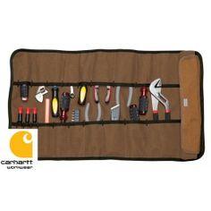 Carhartt® Werkzeug - Rolltasche braun
