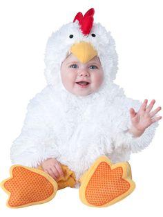 Cluckin' Cutie - InCharacter Costumes