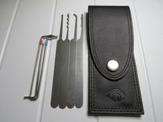 Our Civilian Entry Level Pick Set is a great starter or edc lockpick set. It's on a special offer until Sunday. No matter if its for you or a great gift for someone special. Happy picking! Military Personnel, Entry Level, Edc, Great Gifts, Sunday, Happy, Domingo, Ser Feliz, Every Day Carry