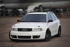 B5 Audi Avant