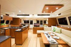 Leopard 58 | Leopard Catamarans US