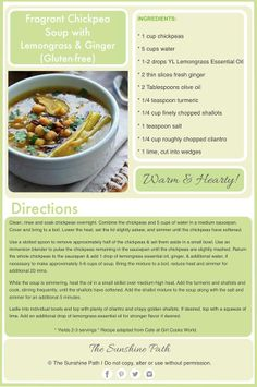 Holiday recipes with essential oils lemon butter green beans and oil forumfinder Gallery