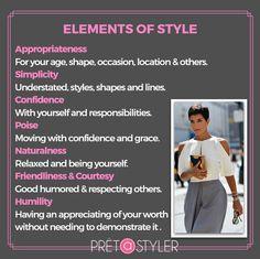 #stylewisdom #pretastyler #annreinten #styletips #principlesofstyle