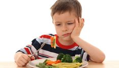 I LOVE THIS!! Maximizing Children's Veggie intake so EASILY and they will actually like it.