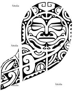Maori tattoo Polinesia kirituhi Polynesian Tatuaje by Tatuagem Polinésia - Tattoo Maori, via Flickr
