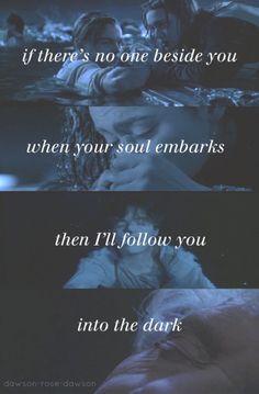Titanic Quotes, Titanic Movie, Its Been 84 Years, Leo And Kate, Sad Movies, Eric Northman, Love Never Dies, Trauma, Movie Stars