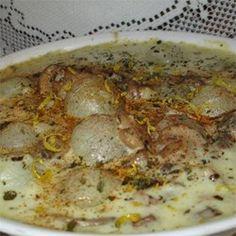 Creamed Onions and Sage - Allrecipes.com