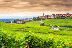 15 Beautiful Places to Visit in the French Countryside | Travel | US News