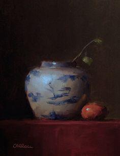 Vase study | Neil Carroll - Blog Sold