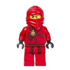 56be2eec7e7 Lego Ninjago Minifigures, Lego Toys, Sims, Legos, Deadpool, Kai, Star Wars, Lego  Ninjago Figures, Lego