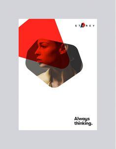 Storey Branding by DixonBaxi – Inspiration Grid | Design Inspiration #branding #identity #graphicdesign #design #designinspiration #inspirationgrid