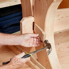 viking table knockdownable