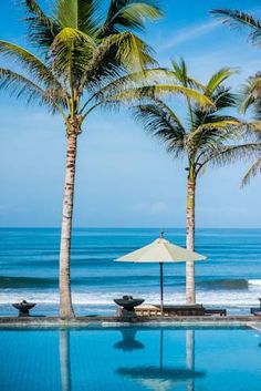 The Legian Bali, Seminyak, Bali, Indonesia December 2014 Here we come :-)