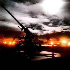 #warrnambool #cannonhill #night #nightphotography #3280 #oldschool by idratherbeaninja