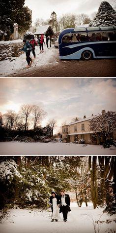part 2 Winter Weddings, Photo Booth, Winter Wonderland, Big Day, Celtic, Wedding Planning, Rock, How To Plan, Outdoor