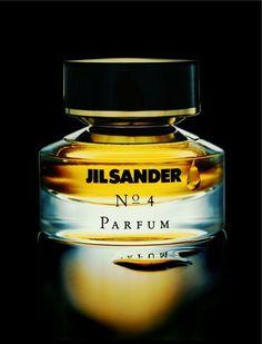 """""""N° 4"""" by Jill Sander - Parfum"""