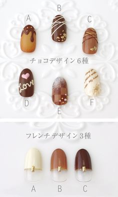 Modern Nail Art Designs that Are Too Cute to Resist Kawaii Nail Art, Cute Nail Art, Cute Nails, Pretty Nails, Best Nail Salon, Gel Nagel Design, Modern Nails, Japanese Nail Art, Latest Nail Art