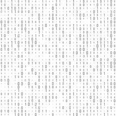 Pc Code, Code Art, Code Wallpaper, White Wallpaper, Dash And Dot, Ascii Art, Tech Branding, Code Black, Black And White Background
