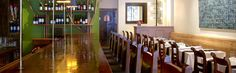 allium restaurant & bar / Great Barrington, MA / Daire Burger : NEFF Ground Shortrib + Brisket, Lettuce, Pickles, Bacon Jam, House Frites — 14. add a sunnyside up egg +2. / Blackthorn Irish cocktail : Irish Whiskey, Dry Vermouth, Angostura Bitters, Absinthe Rinse — 10. #theBerkshires #cartripsfromNYC