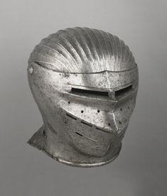 Casques de chevaliers allemands - 1500. HeaumeAllemandsChevaliersCasque  AllemandArmure PersonnelleUnités MilitairesMoyen ÂgeMédiévalCasques f8d9dbc90d2