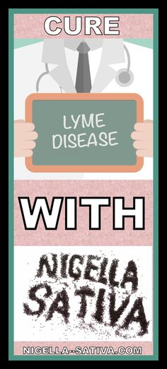 Lyme Disease and Nigella Saitva - See why this is the top article being viewed now. Nigella Sativa Oil, Science Daily, Lyme Disease, Alternative Health, Natural Herbs, Natural Treatments, Medical Conditions, Health And Wellness, Improve Yourself