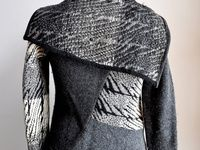 homemade upcycle tunic from old sweaters - Saferbrowser Yahoo Image Search Results