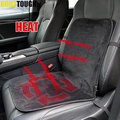 Cheap Automobiles Seat Covers Buy Directly From China Electric Heated Car Van Faux Fur Front Thermal Padded Cushion Cover Soft Wool Winter Mat