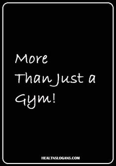 In this post you will find 66 Catchy Gym Slogans and Best Gym Advertising Slogans. Gym Slogans Your Gym Slogans, Health Slogans, Gym Advertising, Best Gym, Bodybuilding, Motivational Quotes, Strength, Nutrition, Exercise