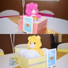 Care Bears Birthday Party Ideas   Photo 1 of 12