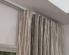 Curtains for Bi-Fold Doors | Design Ideas for Curtains & Bi-Fold Doors | UK