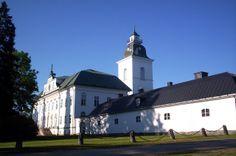 Lutheran church Mustasaari, Finland. - photo Jari Laurila Grave Monuments, Church Building, Graveyards, Lutheran, Old Buildings, Cathedrals, Finland, Denmark, Statue Of Liberty