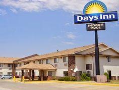 Hoteles en Kansas Topeka – Days Inn Topeka - Hoteles en