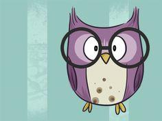 4eyed_owl.  Terra Spitzner