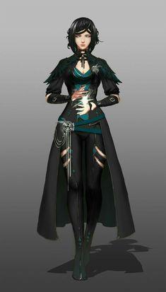 Kate, a mestra da magia